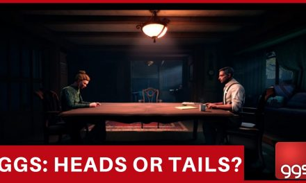 Heads or Tails: Great things The Occupation does (and how the game ruins them)