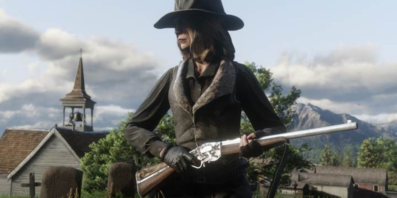 Red Dead Online's spring update brings new missions, poker, and a few more old-timey goodies