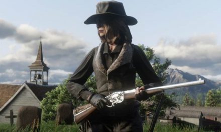 New Frontier Pursuits Trailer For Red Dead Redemption 2 Online