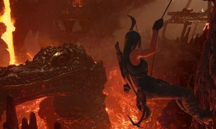 New DLC Available for Shadow Of The Tomb Raider