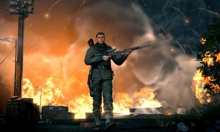 More Sniper Elite On The Way!
