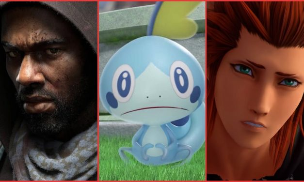 The weekly news roundup: New Pokémon games, no more Overkill's The Walking Dead, and Kingdom Hearts 3 DLC