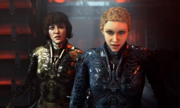 Wolfenstein: Youngblood is bringing the Terror Twins our way in July