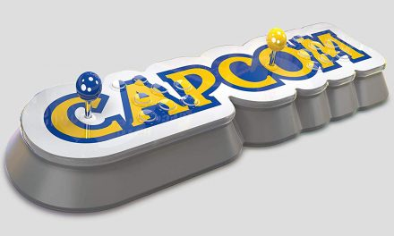 Experience The Arcade In Your Living Room With The Capcom Home Arcade System