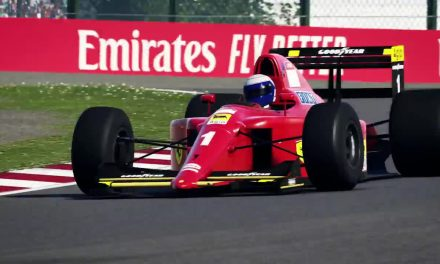 Ayrton Senna and Alain Prost Renew Their Legendary Rivalry in F1 2019