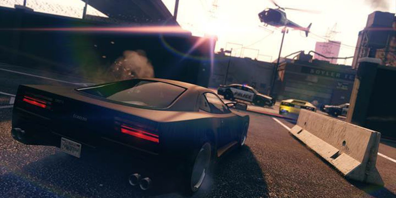 What's New In GTA5 Online This Week