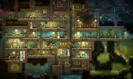 Oxygen Not Included Leaving Steam Early Access