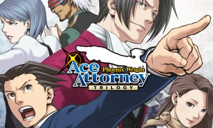 Phoenix Wright: Ace Attorney Trilogy Now Available For PC And Home Consoles