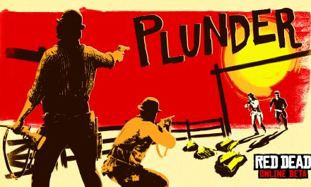 Test Out 'Plunder' The New Showdown Mode In Red Dead Redemption 2's Online Beta