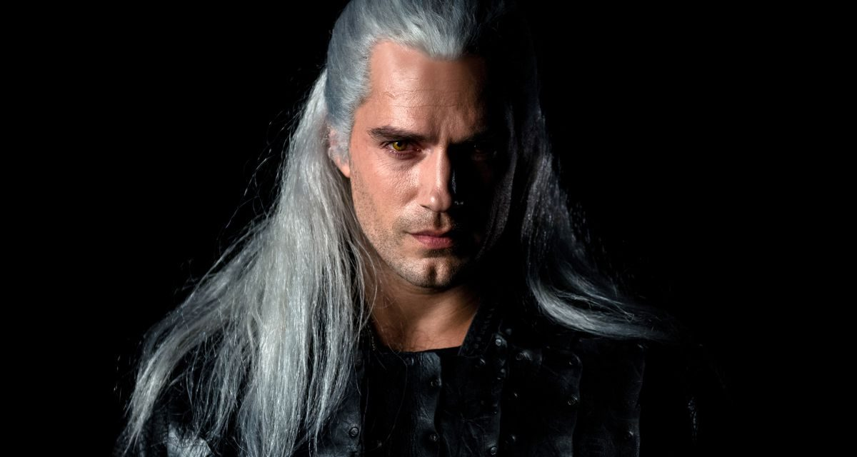 Netflix's The Witcher Adaptation Set To Air Late 2019.