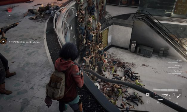 World War Z is Currently Free on the Epic Game Store