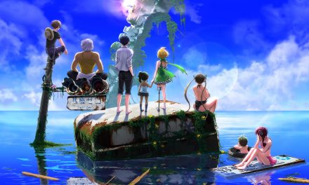Review: Zanki Zero: Last Beginning