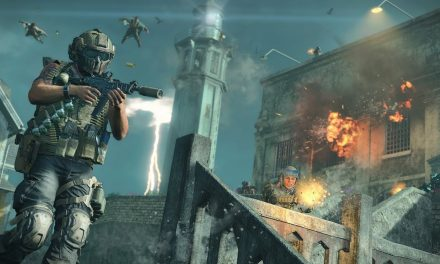 Blackout will be free-to-play for all of April