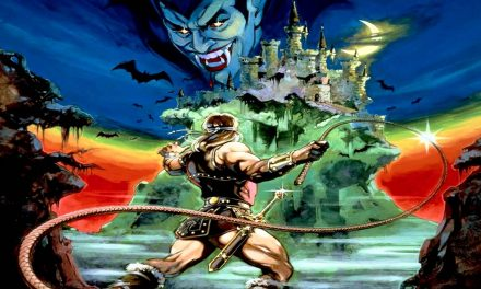 ICYMI: Complete Line Up Of Castlevania Anniversary Collection Revealed