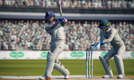 Cricket 19 promises 'deep customisation and flexibility' ahead of its May release