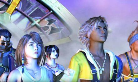 Final Fantasy 10: Al Bhed Primer locations guide