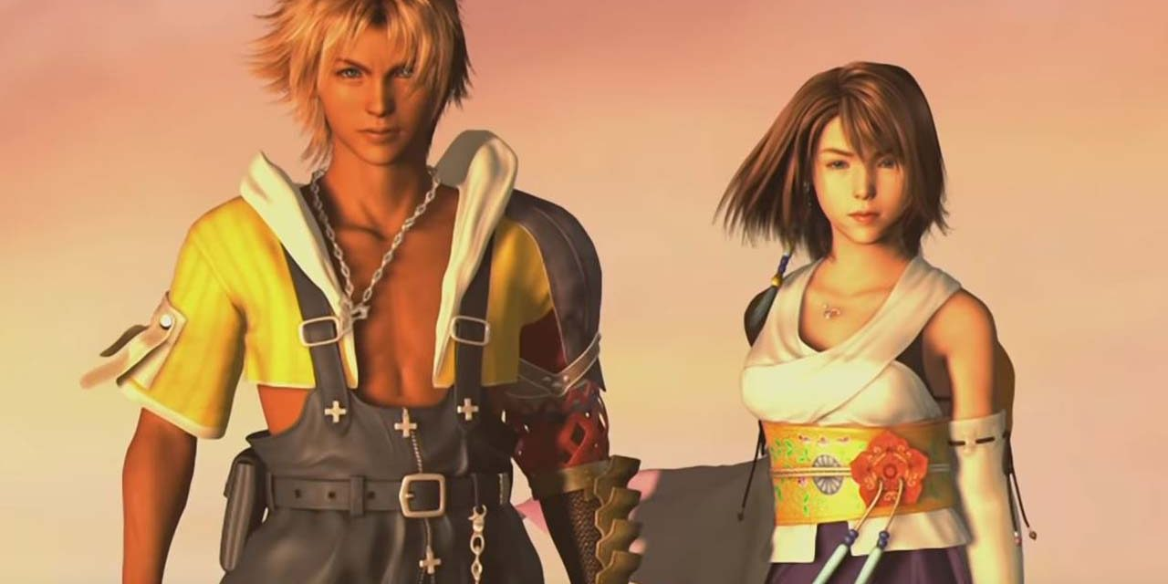 Final Fantasy X/X-2 Remaster gets a new trailer ahead of this month's release