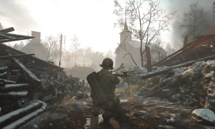 World War 2 shooter Hell Let Loose arrives on Early Access later this year