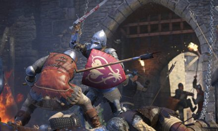 Kingdom Come: Deliverance's Royal Edition includes all the previous DLC and the upcoming A Woman's Lot adventure
