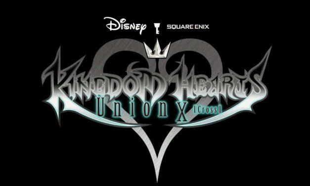Participate In The Kingdom Hearts Union X [Cross] Third Anniversary Celebrations