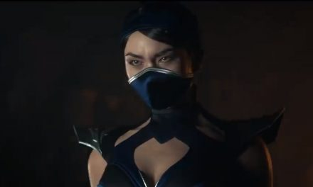 Kitana is the latest character reveal for Mortal Kombat 11
