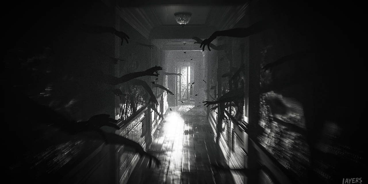 Layers of Fear 2 arrives next month