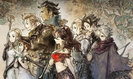 Octopath Traveler is getting a PC release in June