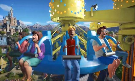 Planet Coaster has a bunch of new rides arriving today with the Classic Rides expansion