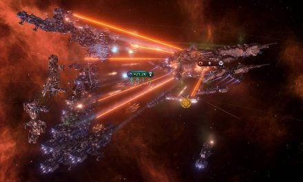 Review: Stellaris: Console Edition – Leviathans Story Pack