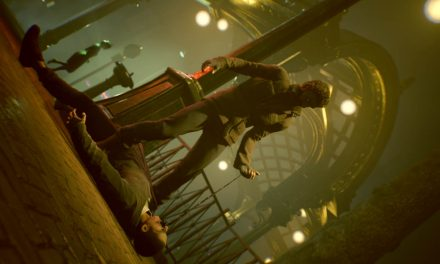 Vampire: The Masquerade – Bloodlines 2 details Thinblood abilities