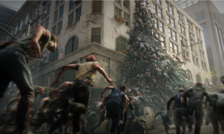 World War Z has already passed the one million mark