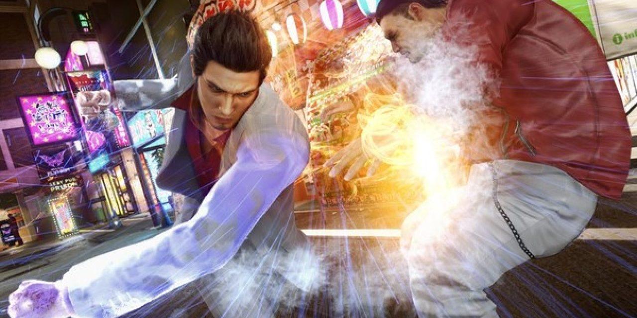 Yakuza Kiwami 2 is coming to PC in May