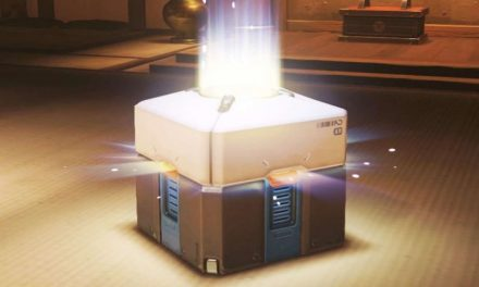 How video game lootboxes should be regulated like game gambling