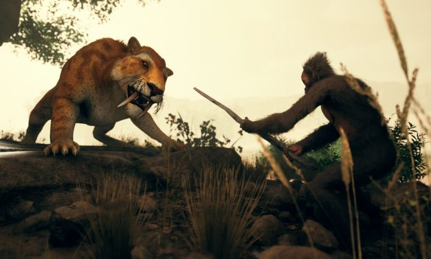 Ancestors: The Humankind Odyssey Gets A New Trailer