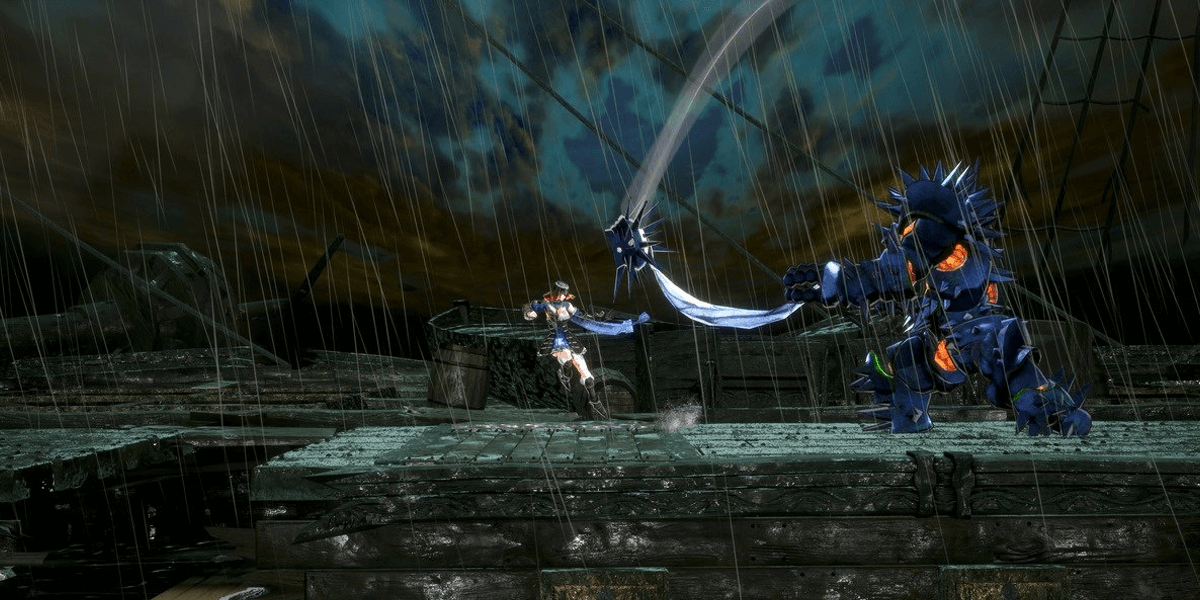 Bloodstained: Ritual of the Night Coming Sooner Than You Think