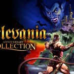 Castlevania Anniversary Collection Now Available