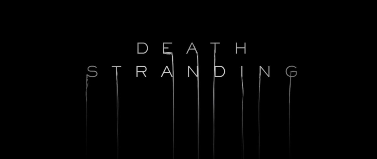 Hideo Kojima Reveals More Death Stranding Character Footage and Our First Look at Proper Gameplay