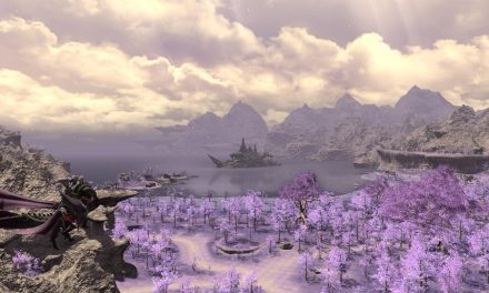 Final Fantasy 14 Shadowbringers Post Launch Plans and More.