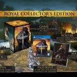 Kingdom Come: Deliverance Royal Edition Collector's Edition Announced