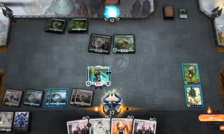 War Of The Spark Chronicles Update For Magic The Gathering Arena