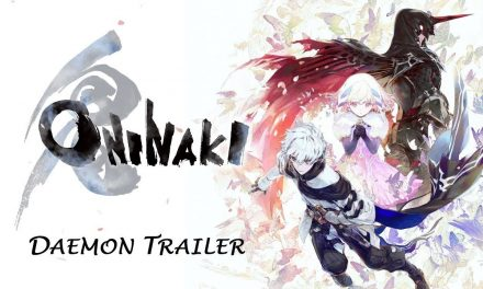 New Trailer Shows Off Oninaki's Daemon Attacks