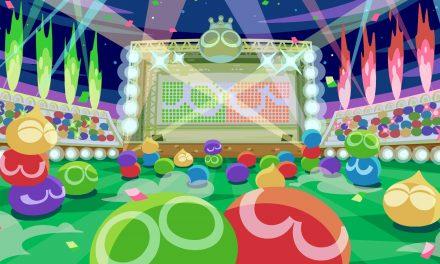 Review: Puyo Puyo Champions