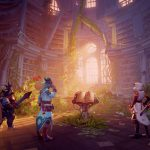 Check Out The New Developer Diary For Trine 4: The Nightmare Prince