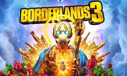 New Borderlands 3 Trailer Revealed Ahead of Gamescom