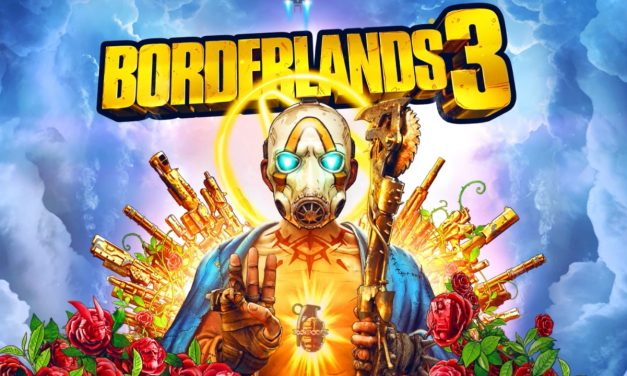 New Borderlands 3 Trailer Revealed Ahead of Gamescom