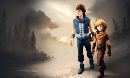 Brothers: A Tale of Two Sons is coming to Switch with co-op