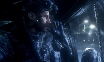 Activision Will Unveil The Call of Duty Modern Warfare Multiplayer Universe on August 1st