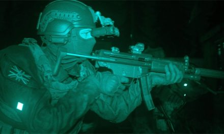 Call of Duty: Modern Warfare reveal stars Captain Price and the best night vision ever