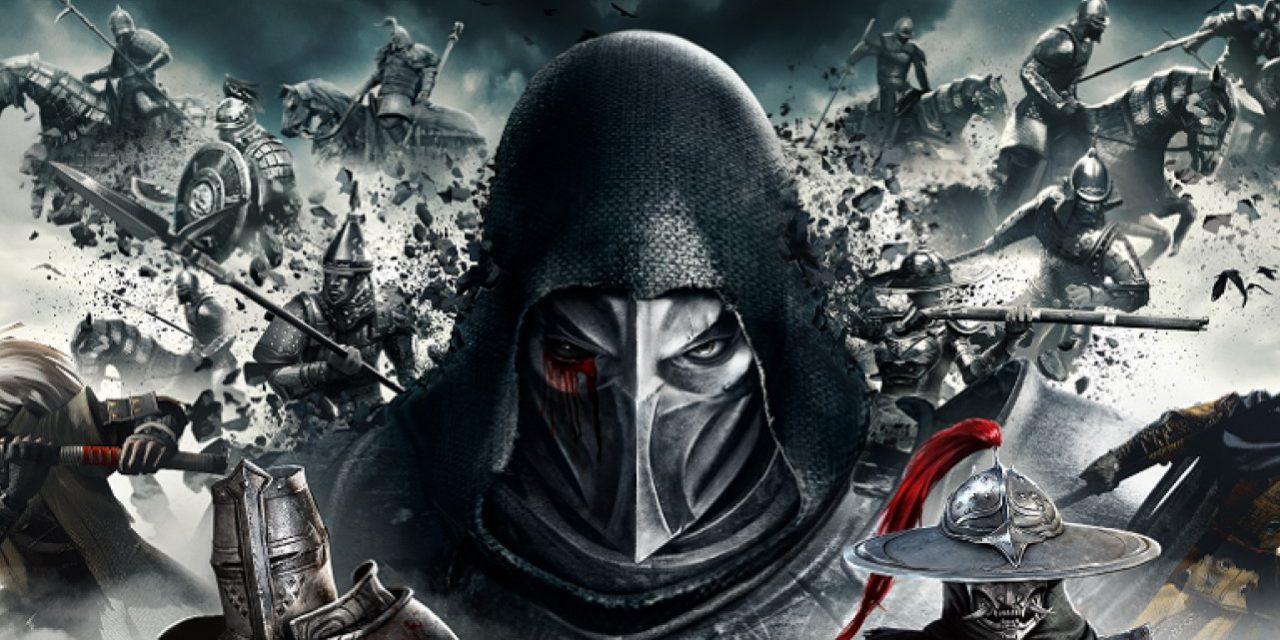 Conqueror's Blade open beta coming in June