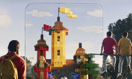 Minecraft Earth: A Brand New AR Game Coming Soon
